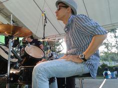 WadafunK drummer
