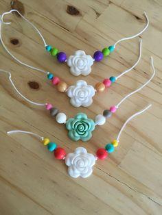 cd842199bc Kids non toxic bpa free necklaces
