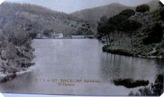 PANTÀ DE VALLVIDRERA