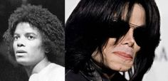 Michael Jackson / Celebs who aged badly Then Vs Now, Then And Now Photos, Michael Jackson, Janice Dickinson, Victoria Principal, Bionic Woman, Celebrities Then And Now, Burt Reynolds, Celebrity List