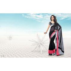Sonakshi sinha sarees from movie r rajkumar - Bollywood Sarees by MIA http://tasknjob.com/?share=12809