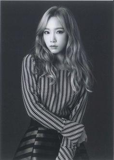 151122 Girls' Generation The 4th Tour <Phantasia> in Seoul SNSD Taeyeon
