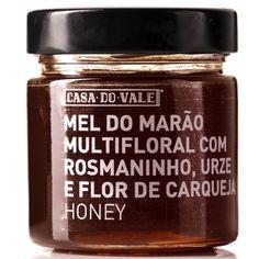 Mel da Serra do Marão