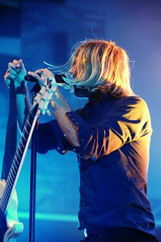 Switchfoot by Ashley J. Palmer, via Flickr