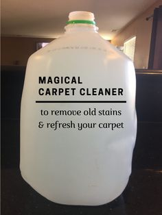 Supreme Carpet Cleaning Tips Laundry Detergent Ideas , 10 Connected Clever Hacks: Carpet Cleaning Equipment Tips high traffic carpet cleaning stain removers.Carpet Cleaning Hacks Steam Cleaners ca Deep Cleaning Tips, House Cleaning Tips, Diy Cleaning Products, Spring Cleaning, Cleaning Hacks, Best Carpet Cleaning Solution, Cleaning Carpets, Carpet Cleaning Solutions, Cleaning Pet Urine