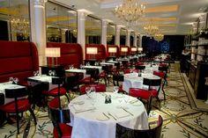 Brasserie Chavot Mayfair  http://www.bonvivant.co.uk/blog/2013/12/19/best-new-restaurants-london-2013/