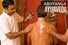 Synchronmassage Abhyanga – Kurhaus Schärding Ayurveda, Blogging, Health Magazine, Knowledge, Life