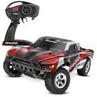 Traxxas Slash XL-5 2WD RTR w/TQ 2.4GHz Short Course Electric RC Truck - 58024 Rc Cars For Sale, Traxxas Slash, Short Courses, Almost Ready, Rc Trucks, Outdoor Power Equipment, Electric, Ads, Garden Tools