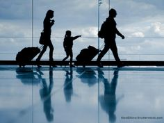 Ease your mind with these prayers that are specified for travelers and their families.
