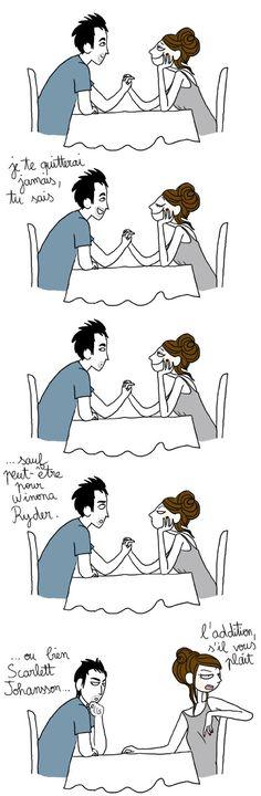 Le dernier romantique