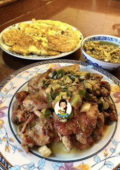 Ayam Panggang Cabai Ijo – Cooking with Sheila Indonesian Recipes, Indonesian Food, Main Menu, Beef, Chicken, Cooking, Meat, Kitchen, Indonesian Cuisine