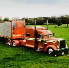 Show Trucks, Big Rig Trucks, Custom Big Rigs, Custom Trucks, Gas Monkey Garage, Peterbilt Trucks, Diesel Trucks, Vintage Trucks, Classic Trucks