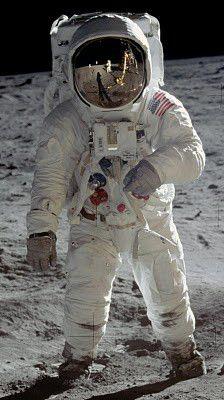 Achievement unlocked: landed on the moon.