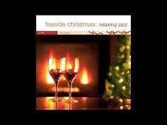 Fireside Christmas: relaxing jazz (Winter Wonderland)