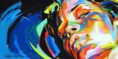 GALERIE - Site Officiel de l'Artiste Peintre