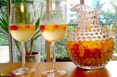 Receitas de bebidas todas as ocasiões, receita do suco verde