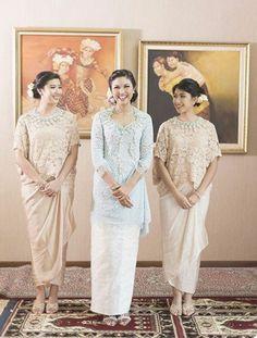 Kebaya Lace, Kebaya Brokat, Dress Brokat, Kebaya Dress, Batik Kebaya, Batik Dress, Lace Dress, Kebaya Wedding, Hair Wedding