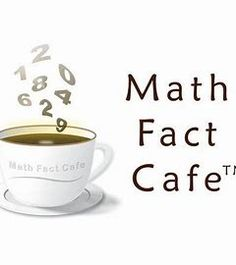 Math Fact Café provides an easy way to generate great math fact practice pages for students. Maths Resources, Math Worksheets, Math Fact Practice, Math 2, Math Facts, Elementary Math, Students, Mugs, Easy