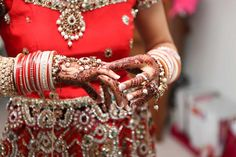 #BanglezJewelry #HathPanja #Bridal #SouthAsianWeddings