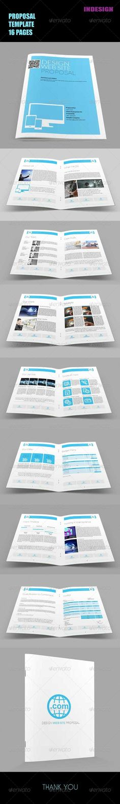 Always Management (Proposal) Via Behance WEBDESIGN Pinterest - management proposal