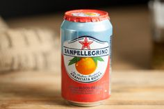 Drinks - San Pellegrino Orange