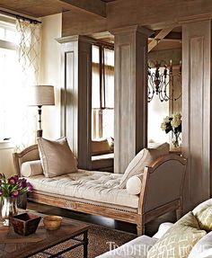 More French decor ideas