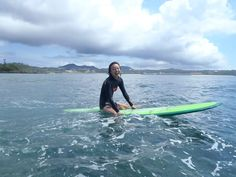 Surfing. Check out beginner spots.