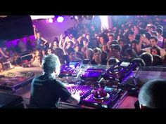 PACHA BUZIOS @ ALEX GAUDINO OPENING SET @ 29.4.2012 - ExssBox - Music - Видео Каталог