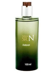 Desodorante Colônia Sr N Âmbar - 100ml Soap Dispenser, Shampoo, Perfume Bottles, Personal Care, Toque, Sensual, Beauty, Man Perfume, Beauty Products