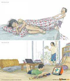Not MoM, But Woongjin Bookclub. - play with thinking
