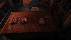 Easter eggs is everywhere! Пасхалки везде! Game: Metro Last Light.