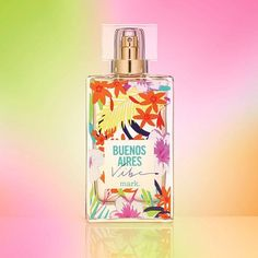 Start your #InstantVacation with mark. Buenos Aires Vibe #fragrance! Summer in a bottle!!!