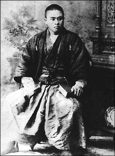 西郷四郎 Shiro Saigo was a legendary Japanese historical Judo master.