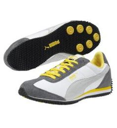 I just hate athletic sneakers. They're just not my style, but they are alright. Maybe in a different color though.
