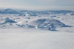 7 cosas que no sabías sobre el Polo Norte y te sorprenderán