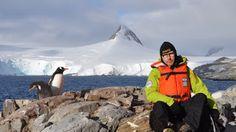 Mundo : SIC Notícias - Campanha Antártica Portuguesa