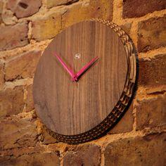 edge clock