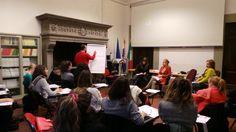 Workshop Progettuale Master in Management degli Eventi Artistici e Culturali 2013