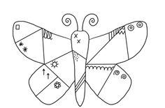 Line Tracing Worksheets, Symbols, Letters, Art, Art Background, Icons, Kunst, Performing Arts, Lettering
