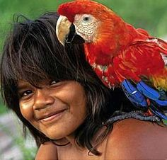 Amazonia, Brazil. Photo by Araquém Alcântara.