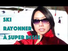 Une journée de ski magnifique à Super Besse. J'ai passé un très bon moment à station du ski de Massive Central. Ca sera pas durée, c'est la fin d'hiver. Le p...