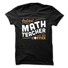 Math Teacher T-Shirts, Hoodies, Sweatshirts, Tee Shirts (22.99$ ==► Shopping Now!)