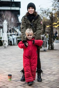Canada Goose chilliwack parka outlet discounts - 1000+ images about Parkas - Street Style on Pinterest | Womens ...