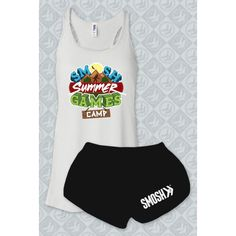Smosh Store Merch (46 AUD) ❤ liked on Polyvore featuring smosh