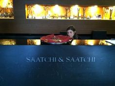 Saatchi Frankfurt