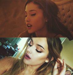 Ariana Grande - Love Me Harder Music Video | Make up Tutorial! ♡