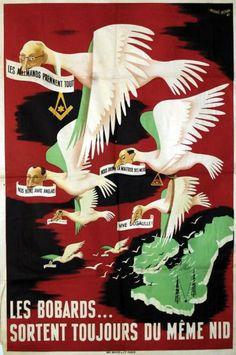 * Les bobards sortent toujours du même nid 1941 / DERAN ANDRE