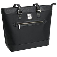 Kenneth Cole Runway Call Laptop Tote Bag Purse Briefcase - Black in Computers/Tablets & Networking, Laptop & Desktop Accessories, Laptop Cases & Bags Laptop Tote Bag, Laptop Briefcase, Best Travel Luggage, Samsonite Luggage, Vinyl Trim, Thing 1, Bachelorette Shirts, Nylon Tote, Discount Shopping