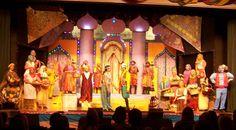 aladdin jr characters | Aladdin Jr Costumes
