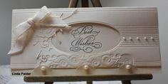 LOVEFEST2013D,    Tri -fold wedding by Holstein - Cards and Paper Crafts at Splitcoaststampers